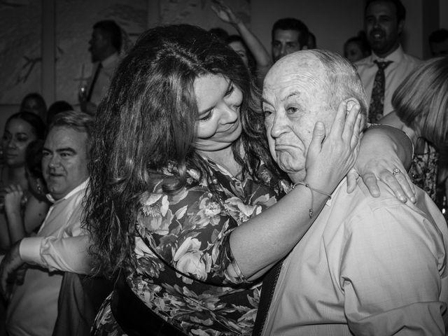 La boda de Tamara y Julian en Galapagos, Guadalajara 50