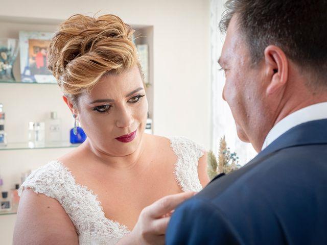 La boda de Tamara y Julian en Galapagos, Guadalajara 53