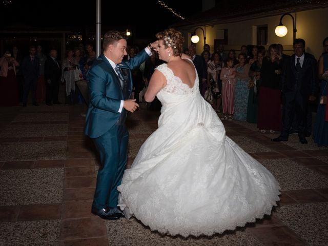 La boda de Tamara y Julian en Galapagos, Guadalajara 56