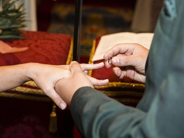 La boda de Manuel y Carolina en Palma De Mallorca, Islas Baleares 22
