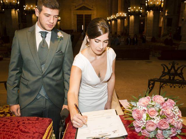 La boda de Manuel y Carolina en Palma De Mallorca, Islas Baleares 23