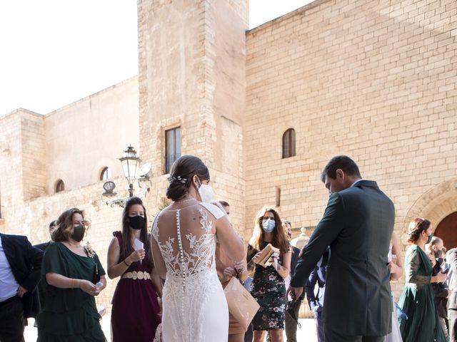 La boda de Manuel y Carolina en Palma De Mallorca, Islas Baleares 26