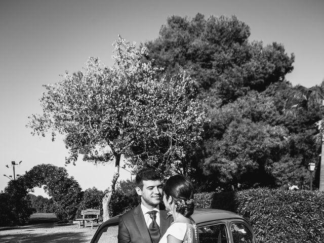 La boda de Manuel y Carolina en Palma De Mallorca, Islas Baleares 30