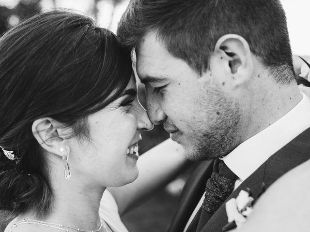 La boda de Manuel y Carolina en Palma De Mallorca, Islas Baleares 31