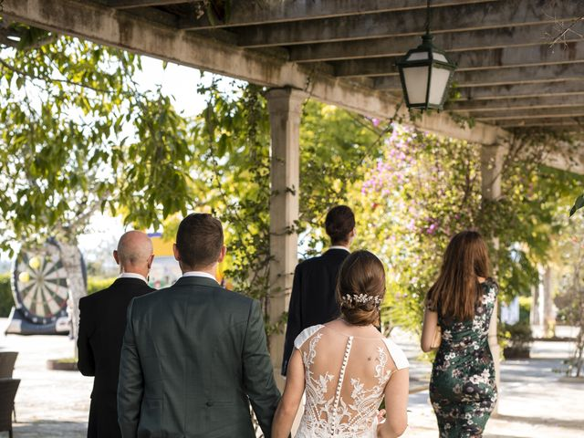La boda de Manuel y Carolina en Palma De Mallorca, Islas Baleares 32