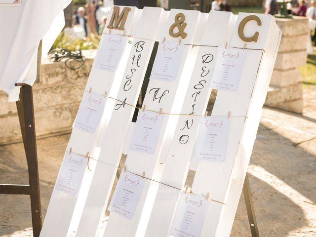 La boda de Manuel y Carolina en Palma De Mallorca, Islas Baleares 33