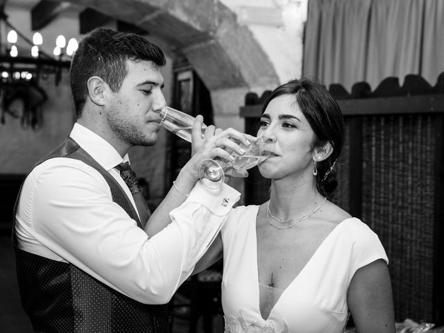 La boda de Manuel y Carolina en Palma De Mallorca, Islas Baleares 36