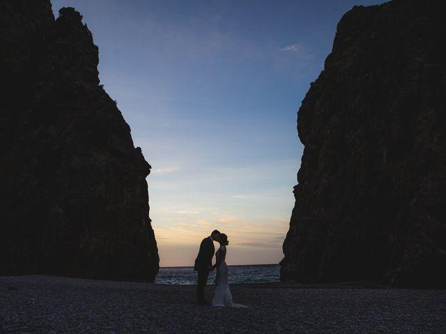 La boda de Manuel y Carolina en Palma De Mallorca, Islas Baleares 48