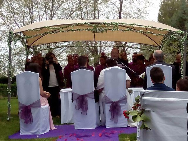 La boda de Ruben y Natalia en Chinchon, Madrid 4