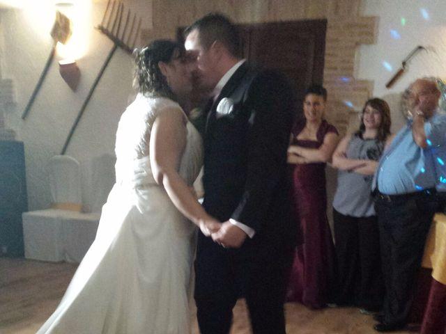 La boda de Ruben y Natalia en Chinchon, Madrid 6