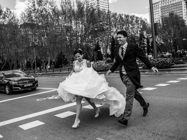 La boda de Alejandro y Beatriz