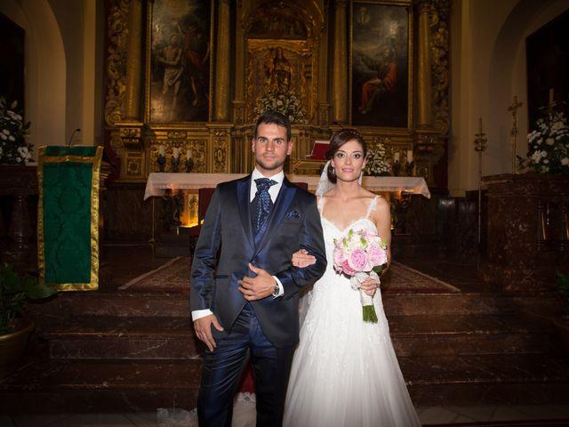 La boda de Francisco y Luz Maria en Dos Hermanas, Sevilla 7