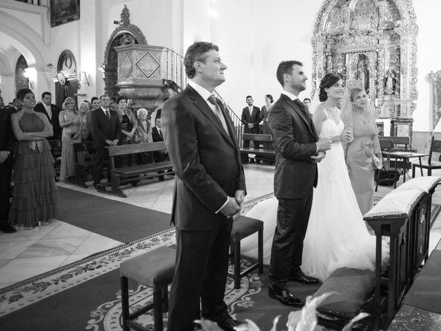 La boda de Francisco y Luz Maria en Dos Hermanas, Sevilla 8