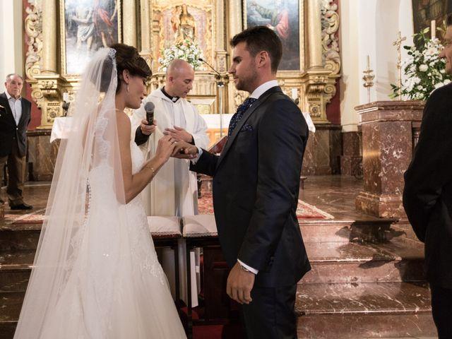 La boda de Francisco y Luz Maria en Dos Hermanas, Sevilla 9