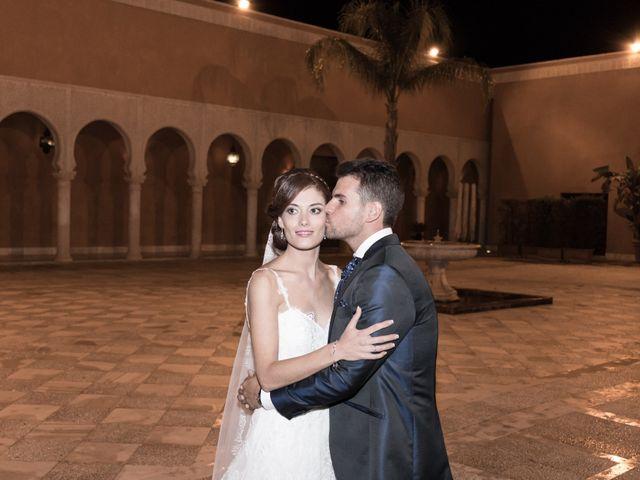 La boda de Francisco y Luz Maria en Dos Hermanas, Sevilla 19