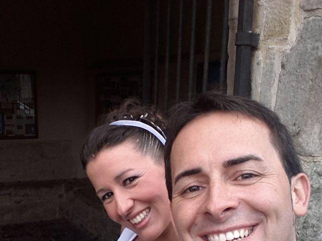 La boda de Jesus y Vanesa en Isla, Cantabria 1