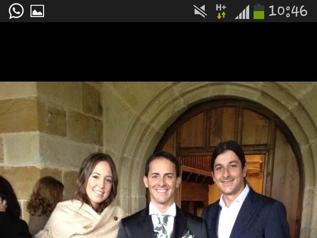 La boda de Jesus y Vanesa en Isla, Cantabria 11