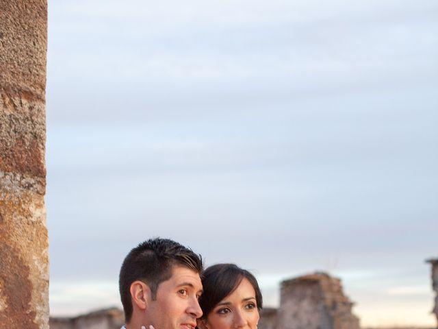 La boda de Tines y Sandra en Carrion De Calatrava, Ciudad Real 14