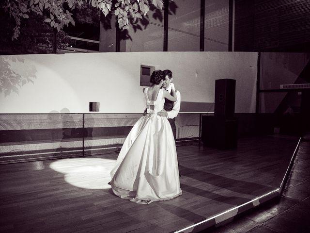 La boda de Tines y Sandra en Carrion De Calatrava, Ciudad Real 22