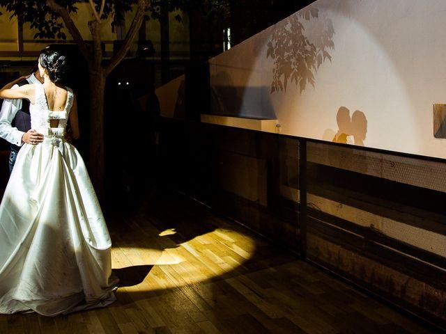La boda de Tines y Sandra en Carrion De Calatrava, Ciudad Real 23