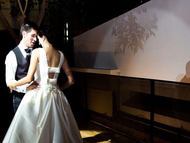 La boda de Tines y Sandra en Carrion De Calatrava, Ciudad Real 24