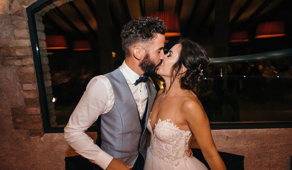 La boda de Iñaki y Raquel en Berga, Barcelona