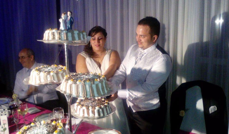 La boda de Ruben y Natalia en Chinchon, Madrid