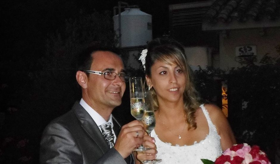La boda de Carolina  y Josep en Olerdola, Barcelona