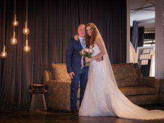 La boda de SARAH y MATÍAS 1