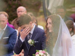 La boda de SARAH y MATÍAS 2