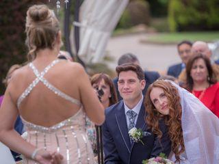 La boda de SARAH y MATÍAS 3
