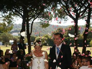 La boda de Virginia y Daniel 2