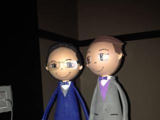 La boda de Dan y Mario 3