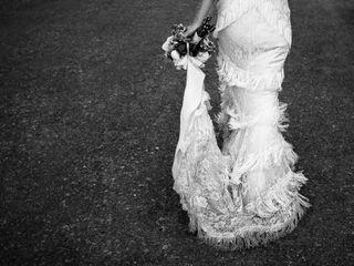 La boda de Elena y Jessie 1