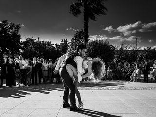 La boda de Elena y Jessie 2