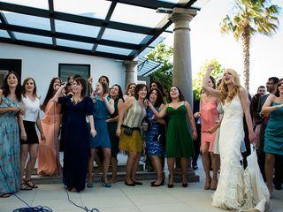 La boda de Elena y Jessie 3