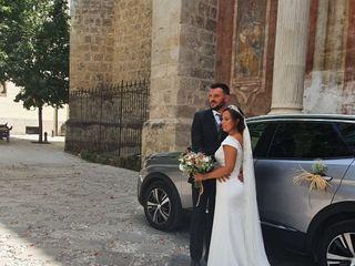 La boda de Rosa y Jorge 1