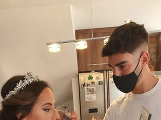 La boda de Rosa y Jorge 2