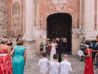 La boda de Rosa y Jorge 3