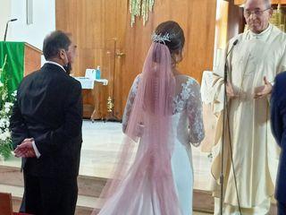La boda de Lidia  y Mario 1