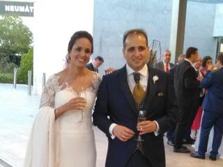 La boda de Lidia  y Mario