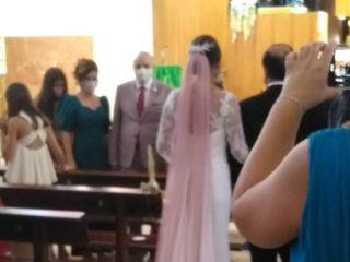 La boda de Lidia  y Mario 3