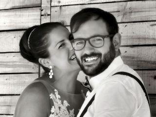 La boda de Carmen y Fonso 1