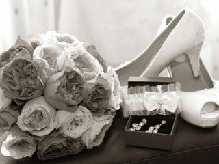 La boda de Carmen y Fonso 3