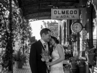 La boda de Ana y Cipri