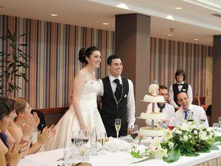 La boda de Laura y Ricardo 3