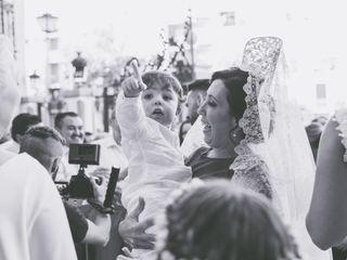 La boda de Miriam y Chema 3
