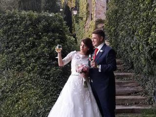 La boda de Irene y Jesús