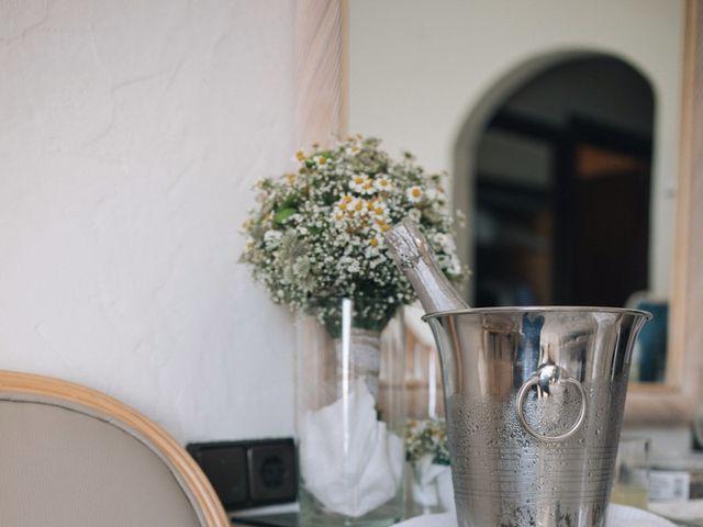 La boda de Miguel y Sine en La/villajoyosa Vila Joiosa, Alicante 3