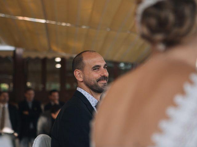 La boda de Miguel y Sine en La/villajoyosa Vila Joiosa, Alicante 26